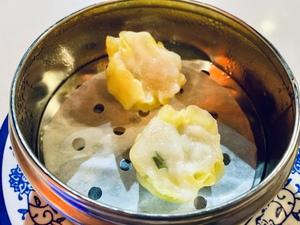 Seafood Shao Mai(3pc) 海鲜烧卖